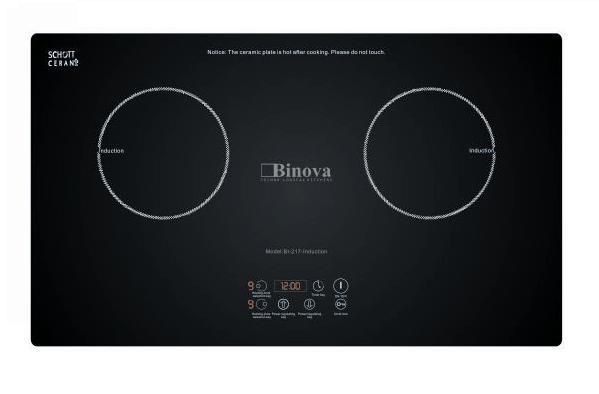 Binova BI-217-Induction